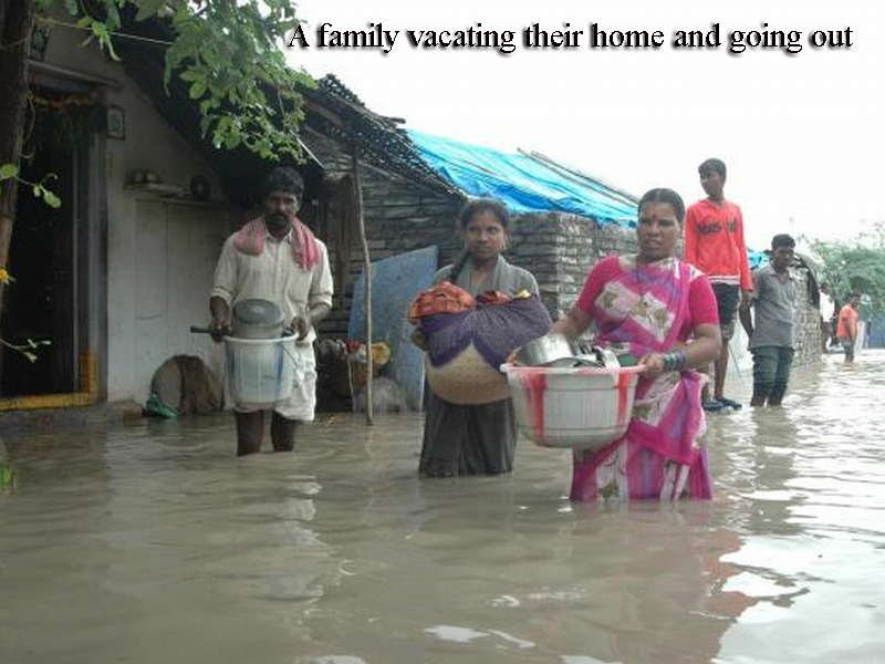 flash floods essay Flood appears as a curse to the people who are directly affected by it there are mainly two reasons that can create a flood: excessive rains and overflow of rivers rain is wel­come for the growth.