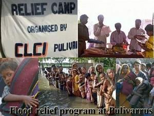 India Flood Relief