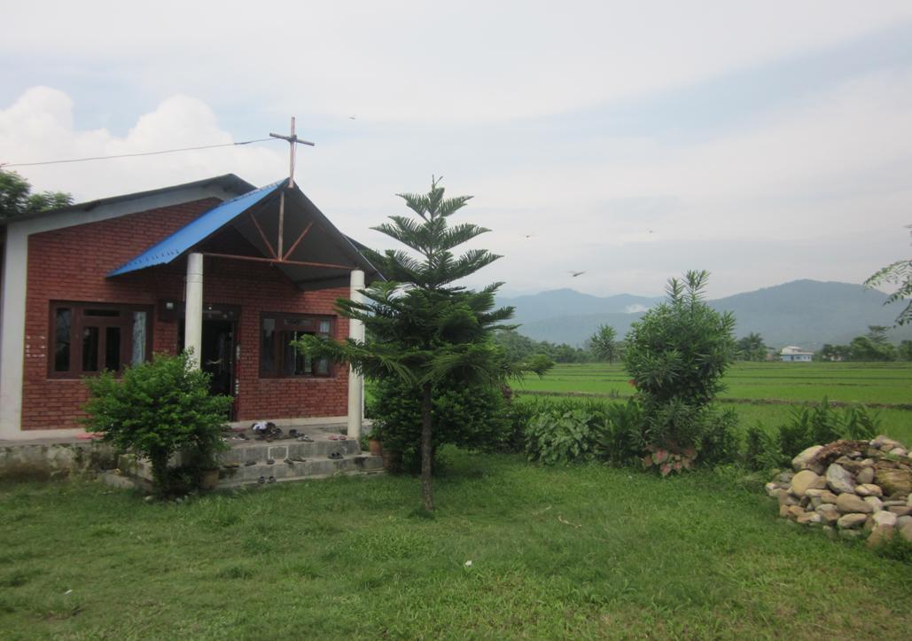Butwal Church