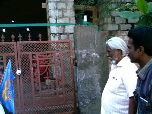Pastor G. D. Bakthavachalam