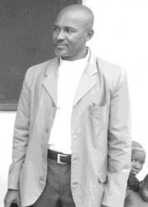 Pastor Godwyn
