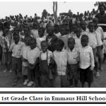 Emmaus Hill School