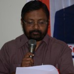 Jyothi Benjamin JAPC 2014