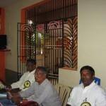B Bhaskar JAPC 2014