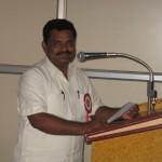 Moses Raghu JAPC 2014