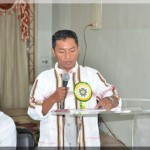 Pastor Kham JAPC 2014